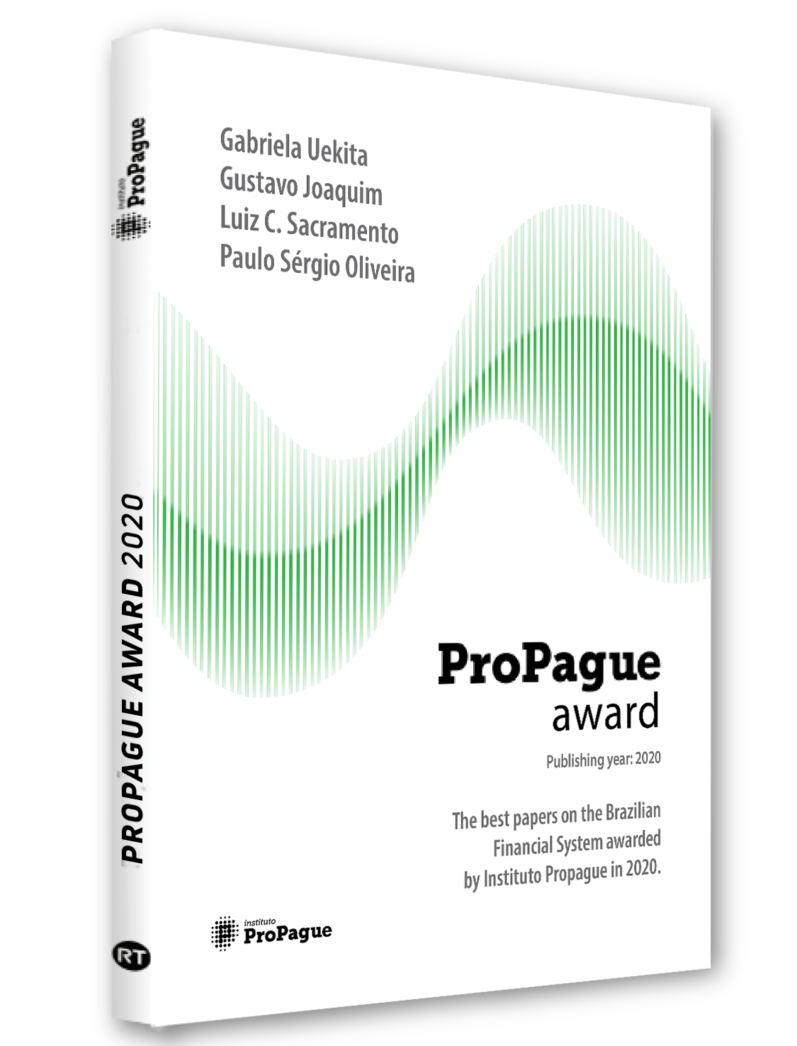 Free Ebook: Propague Award 2020