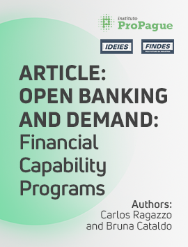 Open Banking and Demand: Financial Capability Programs